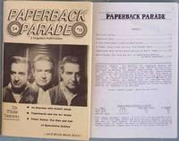 PAPERBACK PARADE #13
