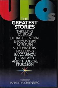 image of UFS The Greatest Stories