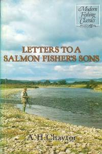 image of Letters to a Salmon Fisher's Sons (Mod. Fishing Class. S)