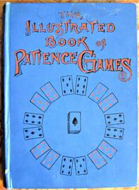 image of The Illustrated Book of Patience Games