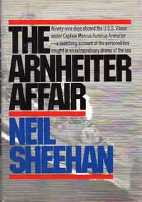 image of The Arnheiter Affair