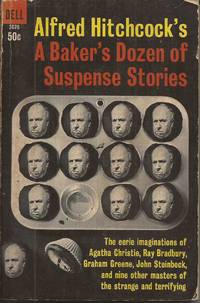 image of Alfred Hitchcock's A Baker's Dozen of Suspense Story