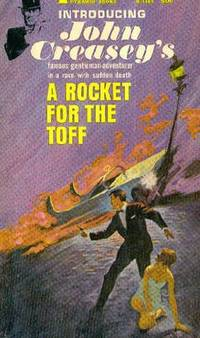 A Rocket For The Toff
