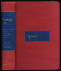 image of The Vantage Point: Perspectives of the Presidency, 1963-1969
