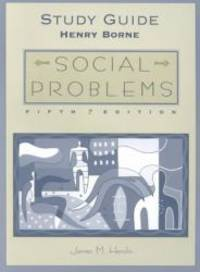 image of Social Problems