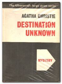 image of Destination Unknown