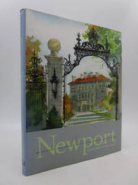 Newport: An Artist's Impressions of Its Architecture and History