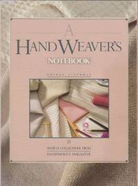 Hand Weaver\'s Notebook