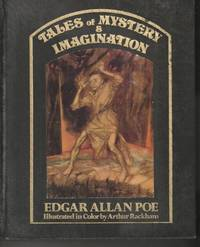 image of Tales of Mystery_Imagination