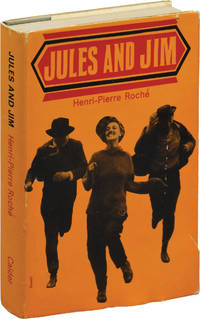 image of Jules and Jim (First UK Edition)