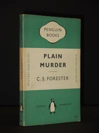 Plain Murder: (Penguin Book No.842)