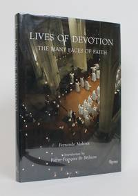 image of Lives of Devotion: The Many Faces of Faith