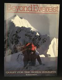 image of Beyond Everest; Quest for the Seven Summits