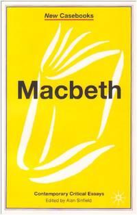 Macbeth (New Casebooks)