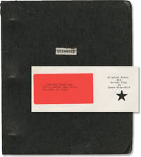 image of Tensleep (Original screenplay for an unproduced film)