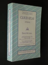 image of Cloud Atlas [Advance Uncorrected Proofs]