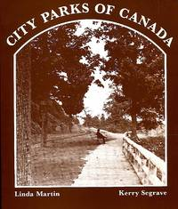 image of City Parks of Canada