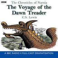 """image of Voyage of the """"Dawn Treader"""""""