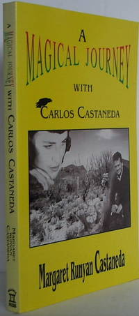 image of A Magical Journey With Carlos Castaneda