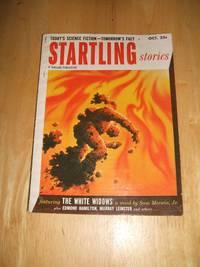 image of Startling Stories for October 1953