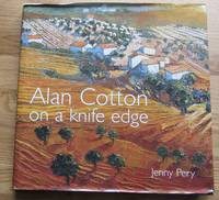 Alan Cotton on a Knife Edge