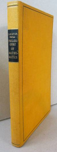 Problems in the Philosophy of Mathematics; Volume 1