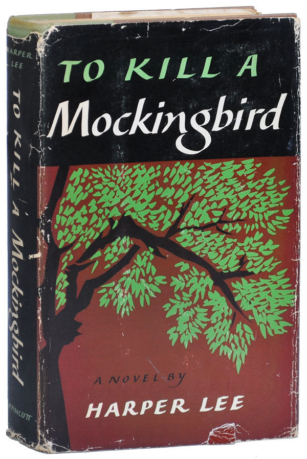 the theme of goodness in the novel to kill a mockingbird by harper lee ― harper lee, to kill a mockingbird  in mar-apr 2018 we read to kill a mockingbird by harper lee was this book a 5 star read for you read rated 5 stars.