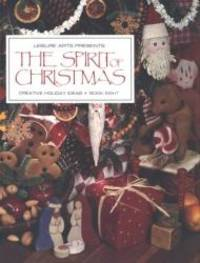 image of The Spirit of Christmas: Creative Holiday Ideas, Book 8