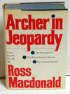 image of Archer in Jeopardy: The Doomsters, The Zebra-Striped Hearse, & The Instant Enemy (Three Novels)