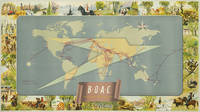 B.O.A.C. To All Six Continents