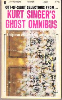 Kurt Singer's Ghost Omnibus