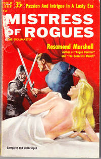 Mistress of Rogues (aka: The Dollmaster)
