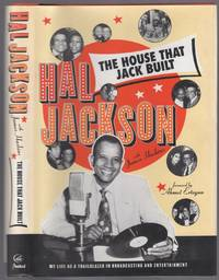 The House That Jack Built: My Life As a Trailblazer in Broadcasting and Entertainment