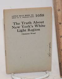 The truth about New York's White Light region