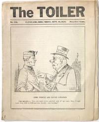 The Toiler. No. 136 (Sept. 10, 1920)