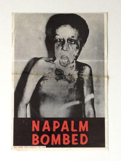 NAPALM BOMBED