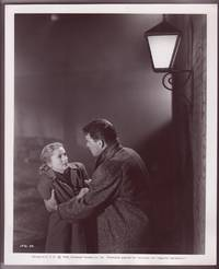 KISS THE BLOOD OFF MY HANDS (10 Original Still Photos from the 1948 Universal Studios Film Noir Adaptation Starring Burt Lancaster, Joan Fontaine, and Robert Newton)