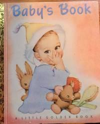 Baby's Book : A Little Golden Book