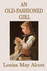 image of An Old-Fashioned Girl