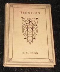 Tennyson Select Poems