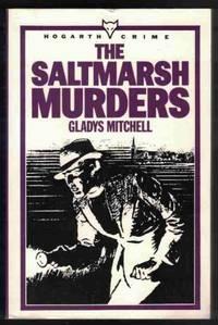image of THE SALTMARSH MURDERS