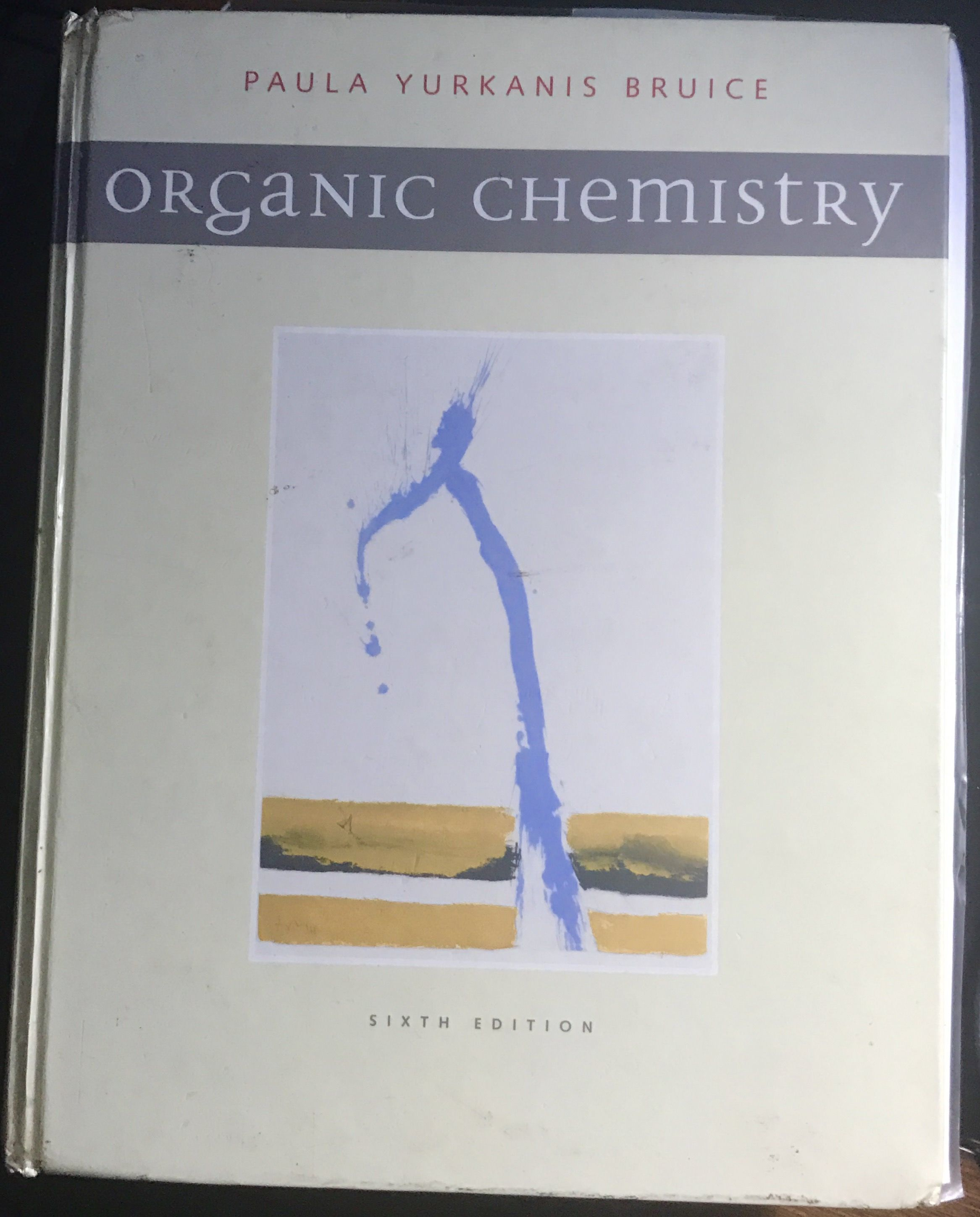Organic Chemistry By Paula Yurkanis In Pdf