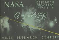 NASA: Research Progress 1958, Ames Research Center