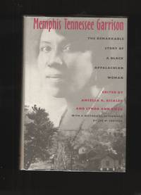 image of Memphis Tennessee Garrison  The Remarkable Story of a Black Appalachian  Woman