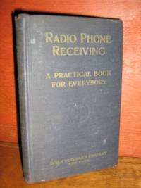 Radio Phone Receving
