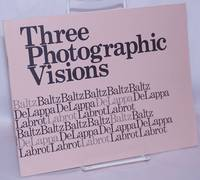 image of Three Photographic Visions