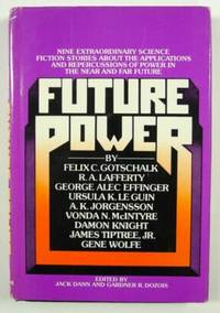 Future Power, A Science Fiction Anthology