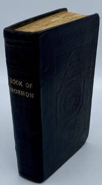image of The Book of Mormon: An Account Written by the Hand of Mormon, Upon Plates Taken from the Plates of Nephi