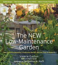 image of New Low-Maintenance Garden