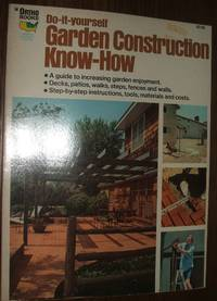 image of Garden Construction Know-How